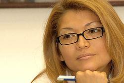 В столице Узбекистана закрываются магазины одежды, подконтрольные Гульнаре Каримовой