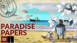 Международный офшорный скандал Paradise Papers