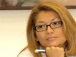 Гульнара Каримова: Машины аппарата президента вывозили товар в Узбекистан во время Ошских событий