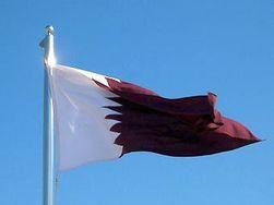 Катар предложил Сирии восстановить официальные дипломатические отношения