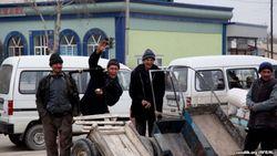 Милицейский произвол в Узбекистане