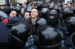 Захват областных администраций говорит о расширении Майдана – Парубий