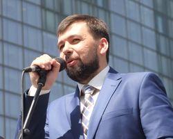 Главари ДНР зовут любых миротворцев – согласны даже на нерусских