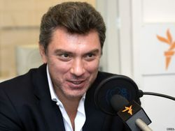 Немцов: А король-то голый – Путин проиграл по всем направлениям