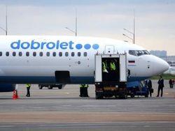 Санкции против «Добролета» обойдутся Аэрофлоту до 20 млн. долларов