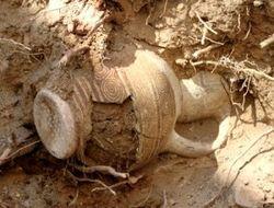 В Израиле археологи обнаружили винный погреб возрастом 3600 лет