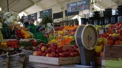 Москва расширит продовольственные санкции на Украину, Грузию и Молдову