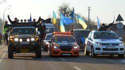 Автомайдан попросил помощь у украинцев