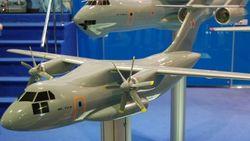Из-за разрыва связей с Украиной РФ придется делать свой транспортный самолет