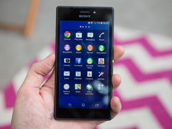 Sony Xperia M2 — бюджетник в «обертке» флагмана