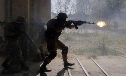 Хроники АТО за 11 октября: Аэропорт Донецка остается под контролем силовиков
