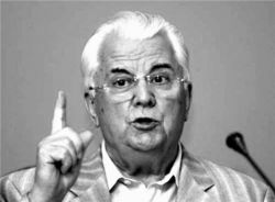 Кравчук: Минские переговоры лишь затягивают время для боевиков