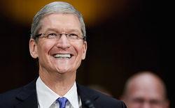 Гендиректор Apple завещает свое состояние на благотворительность