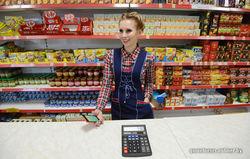 Контроль качества продуктов питания в России не выдерживает критики