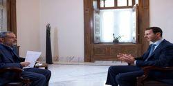 Асад не исключил своей отставки