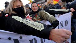 Насилие беженцев в Германии – случайно или организовано?