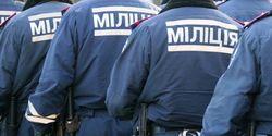 Служить в Донбассе не захотел ни один из непрошедших аттестацию милиционеров