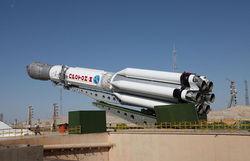 «Роскосмос» перенес запуск «Протона-М»