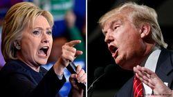 Трамп официально объявил имя кандидата в вице-президенты США