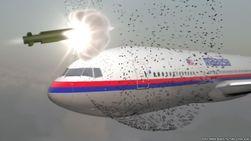 Почему Москва сейчас выложила радарные снимки катастрофы МН17 – Bellingcat