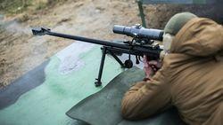 Российский спецназ получит уникальную снайперскую винтовку «Корд-М»