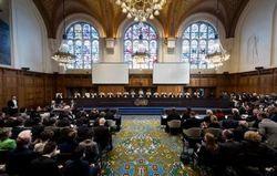 Что конкретно требует Украина в суде в Гааге?