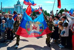 В Луганске готовят кровавую провокацию на 9 мая – СМИ