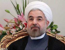 Иран проголосовал за Хасана Рухани