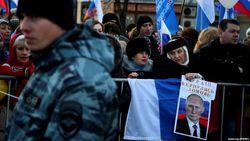 Крымчане не ощущают себя россиянами и не считают Россию своим домом – опрос