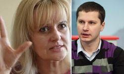 Ирина Фарион не собирается платить коммунисту по решению суда