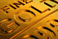Россия обогнала Китай по запасам золота