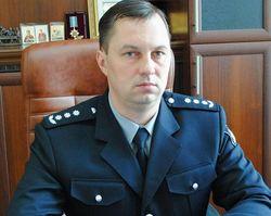 Одесская область получила нового начальника полиции