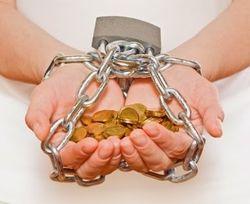 Кредиты, взятые в украинских банках, крымчанам все же придется отдавать