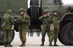 Украинские военные в Бельбеке применили оружие в ответ на штурм
