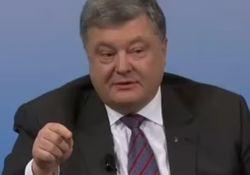 Порошенко готов умереть за Украину, но хочет мира