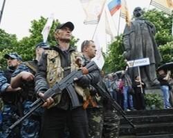 Пограничники РФ пропускают технику через закрытые Киевом пункты пропуска