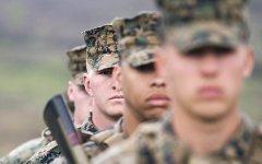 На усиление войск США в Европе направят 3,4 млрд. долларов – NYT