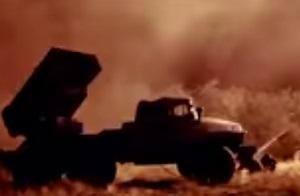 Под Славянском задержаны грузовики с боекомплектом для «Града»