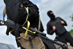 Бойцы «Львова» задержали 40 террористов в Луганской области