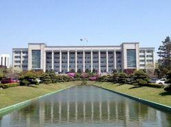 Учеба в Ташкентском университете Инха обходится в 5000 долларов за год