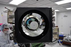 На МКС готовят новую систему исследования атмосферы Земли