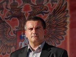 Аксенов нагло врет и призывает боевиков Крыма ехать в Донбасс