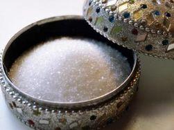 Сахар в рознице в Украине упадет до 5-5,5 гривны за килограмм