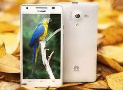 Huawei представила два смартфона Honor 3X и 3C по приятной цене