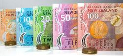 Пара NZD/USD попала под давление