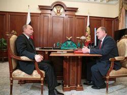 Зюганов: отставки правительства РФ раньше Олимпиады в Сочи не будет