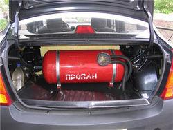 26,8 млн. авто в мире работают на газе