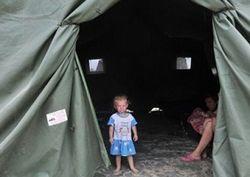В России беженцев с Донбасса больше, чем в Украине – ООН