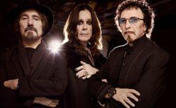 Black Sabbath не смогли закончить концерт в Москве из-за технического сбоя