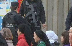 Беспорядки в Китае – около двадцати застреленных